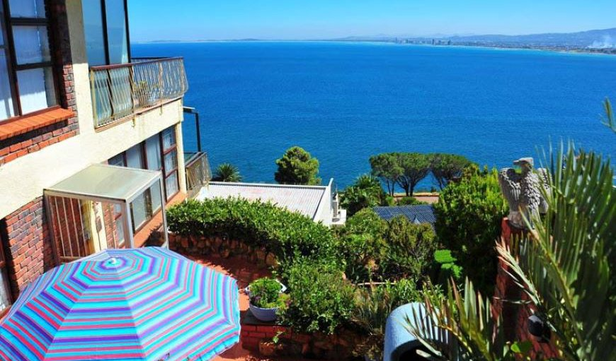 Welcome to Cape Sea View Apartments in Gordon's Bay, Western Cape, South Africa
