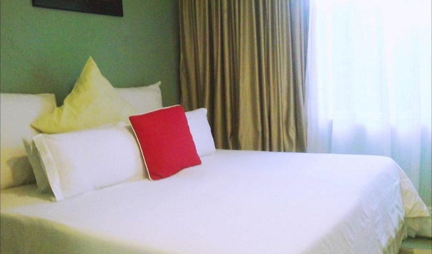 Standard Room with double bed, DSTV, WIFI and tea and coffee facilities. in Roodepoort, Gauteng, South Africa