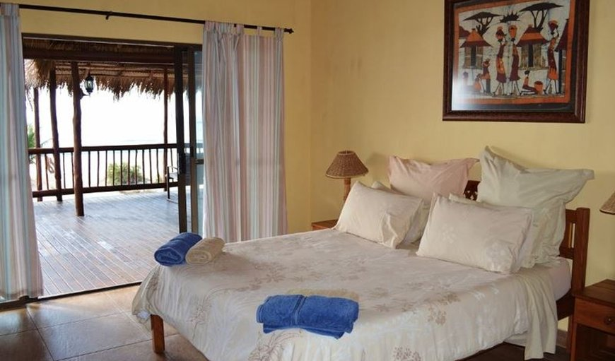 Standard Rooms with Double or Twin Single Beds