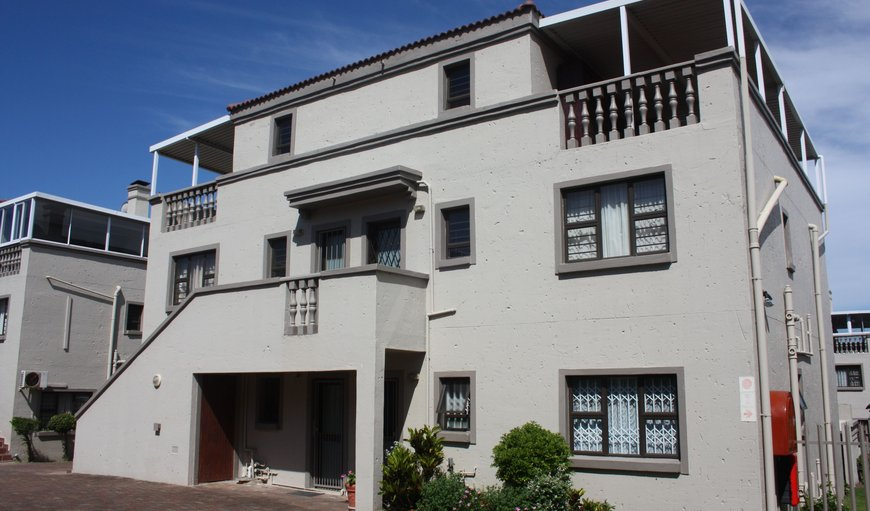 Welcome to 11 Stafford Place. in Margate, KwaZulu-Natal , South Africa