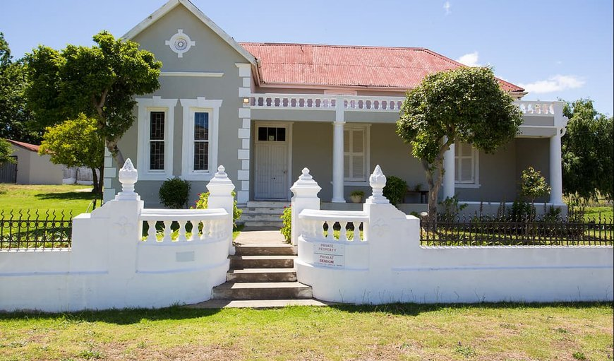 The House of La Chandeleur  in Paarl, Western Cape , South Africa