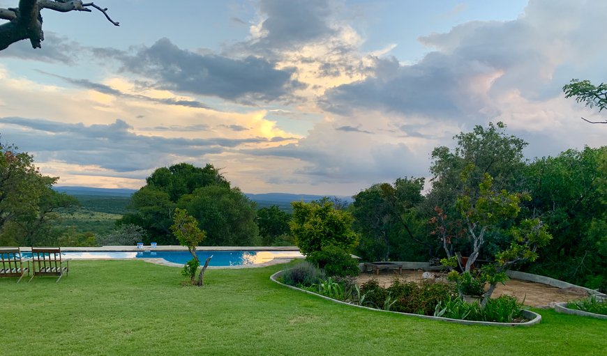 Summerplace Farm Stay in Vaalwater, Limpopo, South Africa