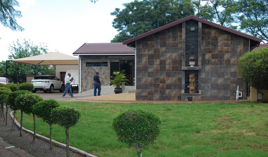 Welcome to Sifumasa Guesthouse in Ladysmith, KwaZulu-Natal , South Africa