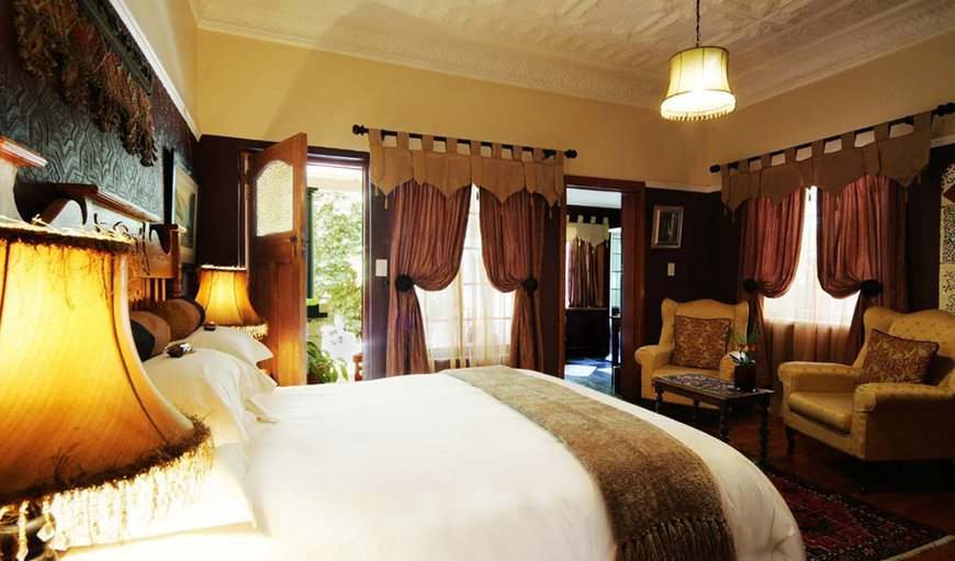 Welcome to Bohemian Guesthouse. in Westdene, Bloemfontein, Free State Province, South Africa