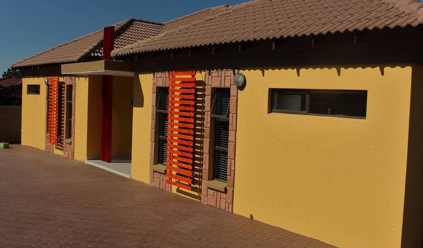 Divine Guest Lodge in Rustenburg, North West Province, South Africa