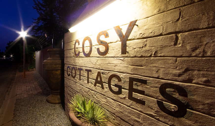 Cosy Cottages in Baillie Park, Potchefstroom, North West Province, South Africa