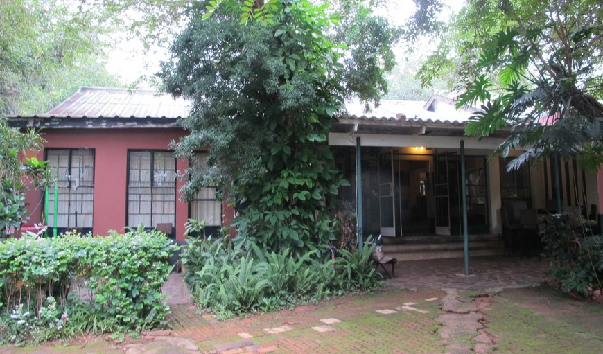 Lorries Bed and Breakfast in Victoria Falls, Matabeleland North, Zimbabwe