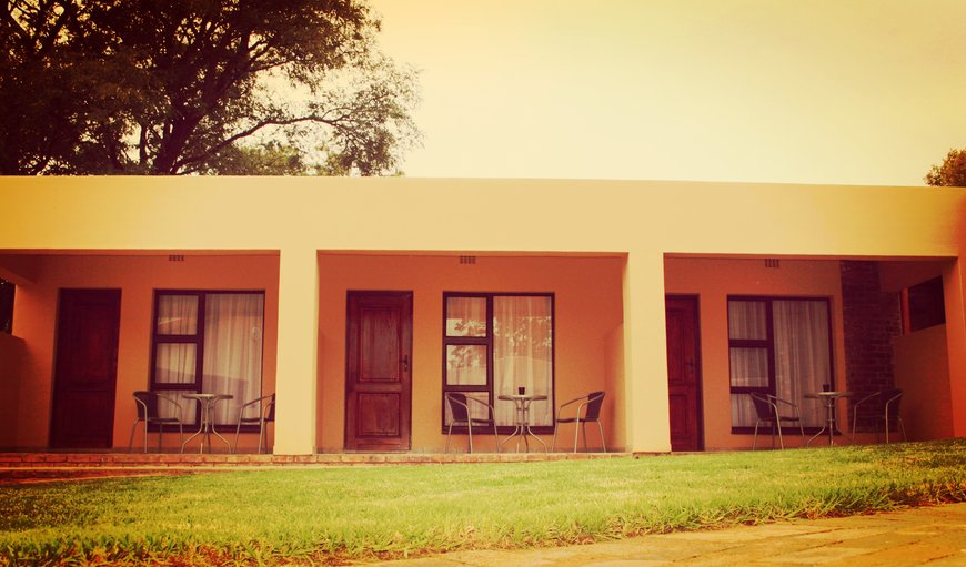 Welcome to New Haven Guest House in Pioneer Park , Newcastle, KwaZulu-Natal , South Africa