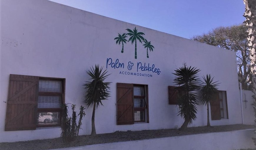 Welcome to Palm and Pebbles Cottages in Paternoster, Western Cape , South Africa
