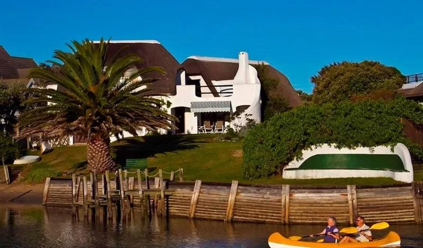 Waterways Bed & Breakfast. in Cape St Francis, Eastern Cape, South Africa