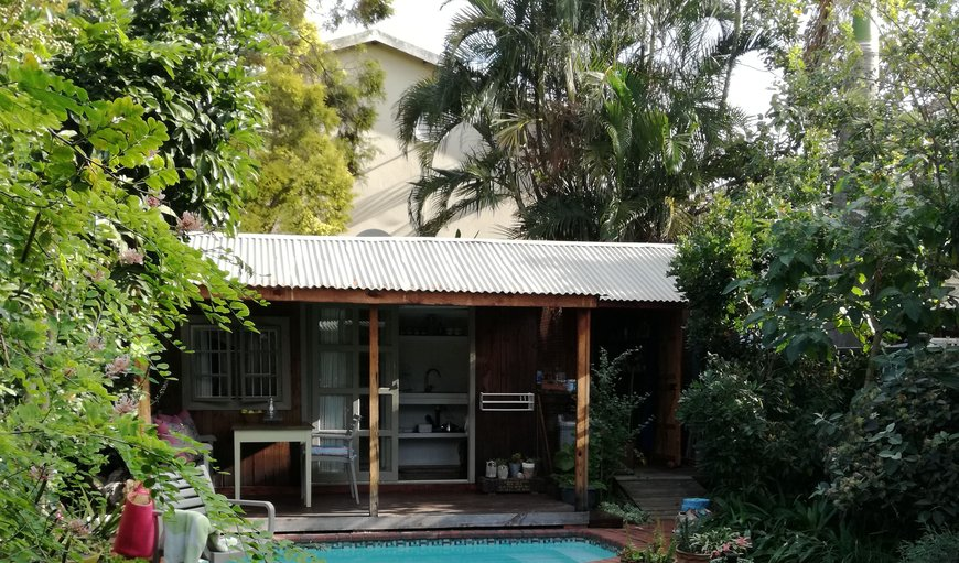 Acacia Garden Cottage in Glenwood, Durban, KwaZulu-Natal , South Africa