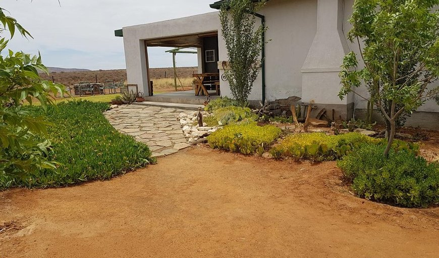 Welcome to Cypherkuil Karoo Cottage in Strydenburg, Northern Cape, South Africa