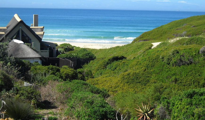 Sandown Self-Catering in Cape St Francis, Eastern Cape, South Africa