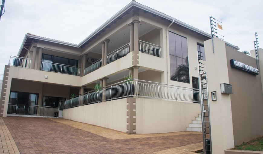 Condo Villas in Bluff, Durban, KwaZulu-Natal, South Africa