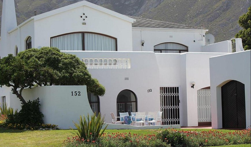 Welcome to Voelklip 18. in Voelklip, Hermanus, Western Cape , South Africa