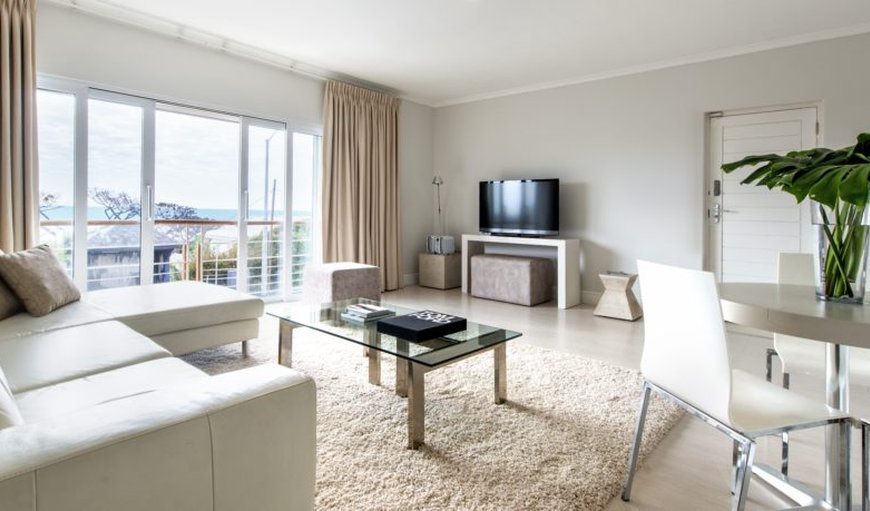 Studio 1 - Lounge in Camps Bay, Cape Town, Western Cape , South Africa