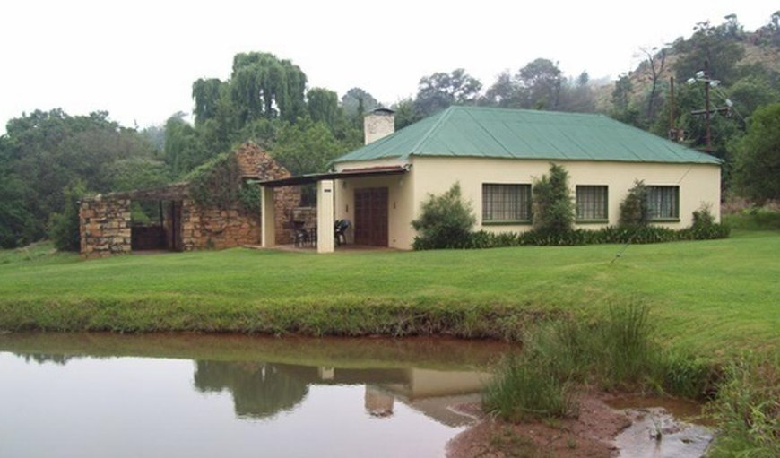 Welcome to the stunning Hartfell Farm in Dullstroom, Mpumalanga, South Africa