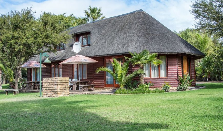 Elephant Cabin in Durbanville, Cape Town, Western Cape, South Africa