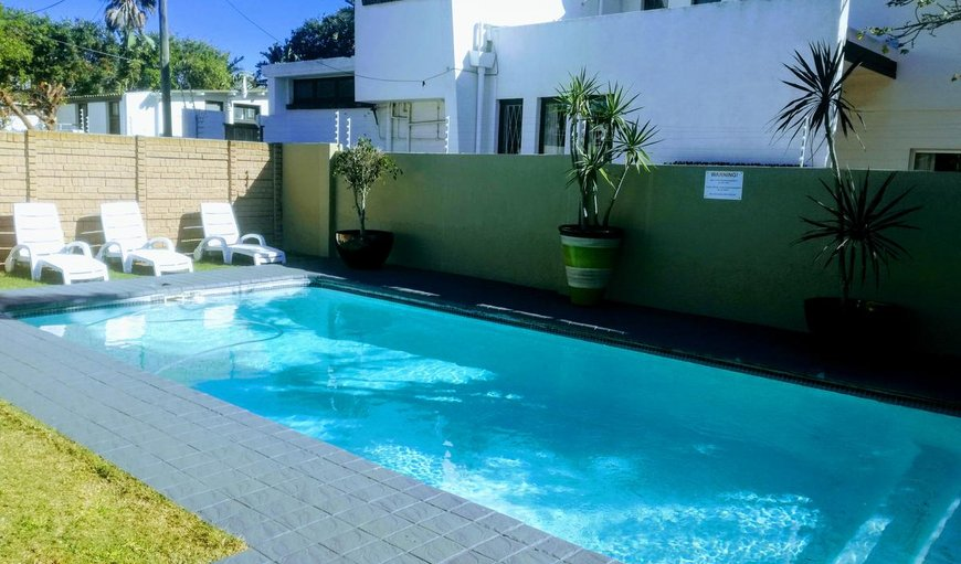 Welcome to Emabaleni Guest House. in Summerstrand, Port Elizabeth, Eastern Cape, South Africa