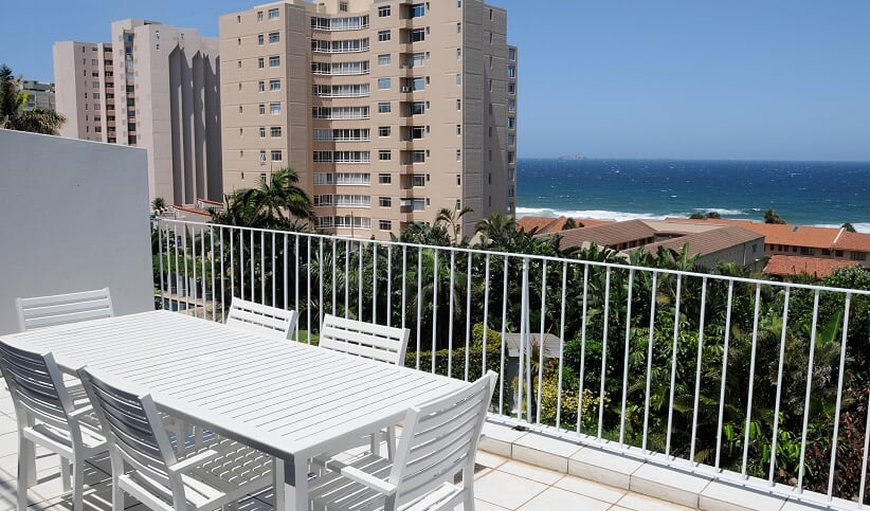 Welcome to 20 Marine Terraces in Umhlanga, KwaZulu-Natal, South Africa
