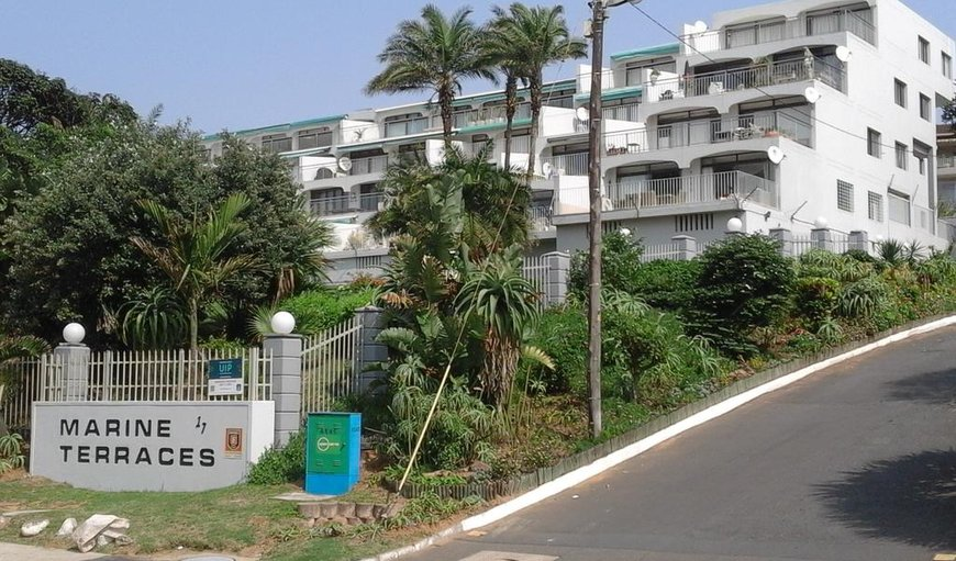 21 Marine Terraces in Umhlanga, KwaZulu-Natal , South Africa