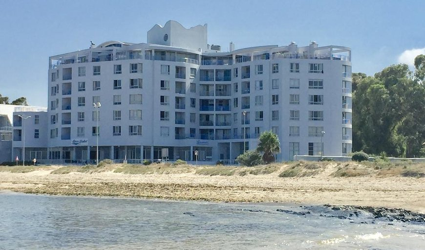 Welcome to Ocean Breeze Economy Suites in Strand, Western Cape , South Africa