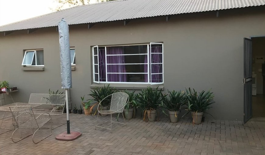 Welcome to 219 Lalapalm in Kameeldrift, Pretoria (Tshwane), Gauteng, South Africa