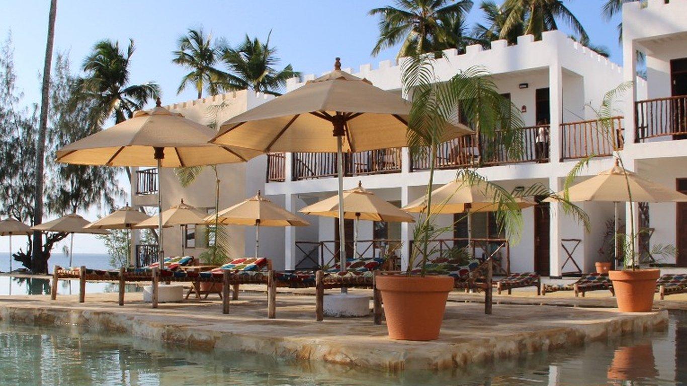 Zanzibar Bay Resort 2020