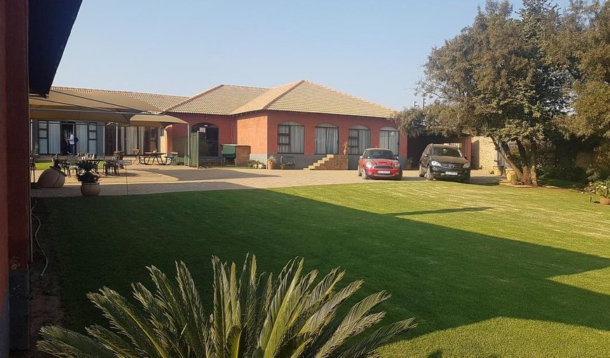 Welcome to Silver Fig Guesthouse in Boschkop, Pretoria (Tshwane), Gauteng, South Africa