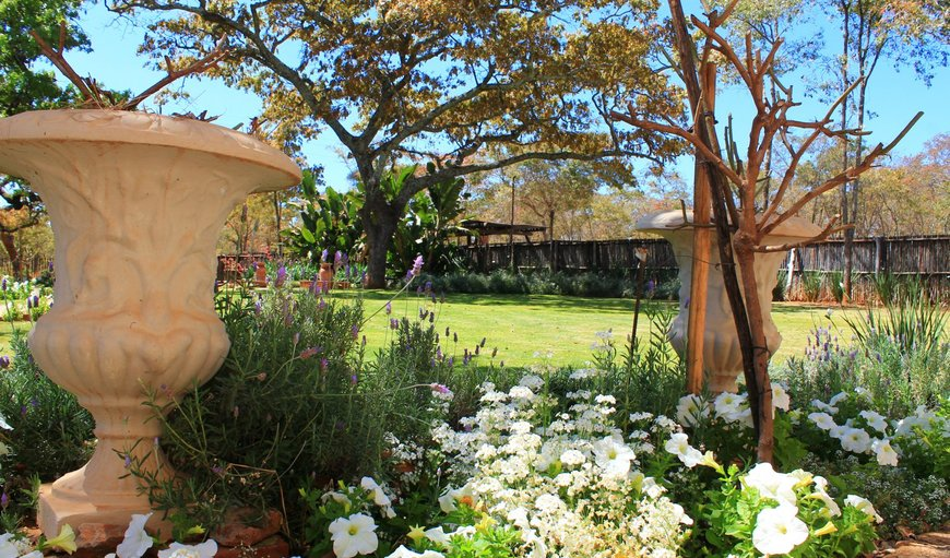 Wild Geese Lodge in Borrowdale, Harare, Harare Province, Zimbabwe
