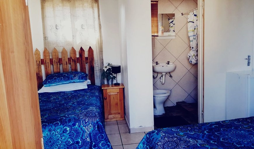 Qhambalala Accommodation in Secunda, Mpumalanga, South Africa
