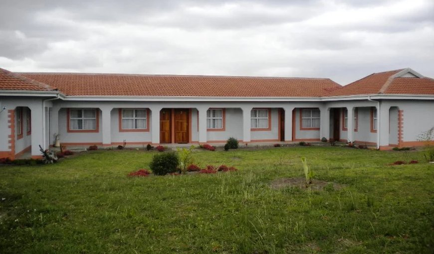 Mzingazi Lake B&B in Richards Bay, KwaZulu-Natal , South Africa