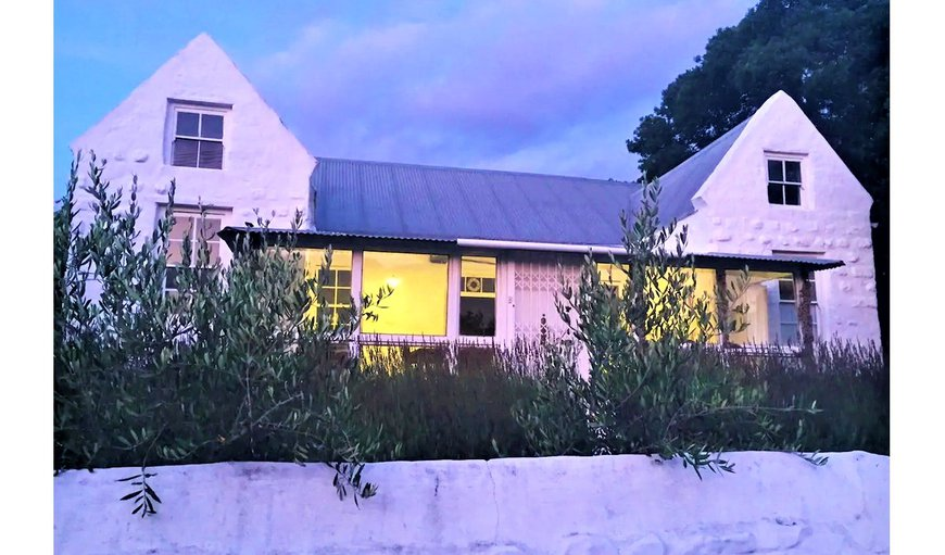 Welcome to The Mission's House- one of the oldest buildings in Onrust River, only 7 km drive from world famous whale watching destination Hermanus. in Onrus, Hermanus, Western Cape, South Africa