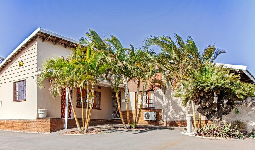 Welcome to La Palma Hills Self Catering Units in Bluff, Durban, KwaZulu-Natal, South Africa