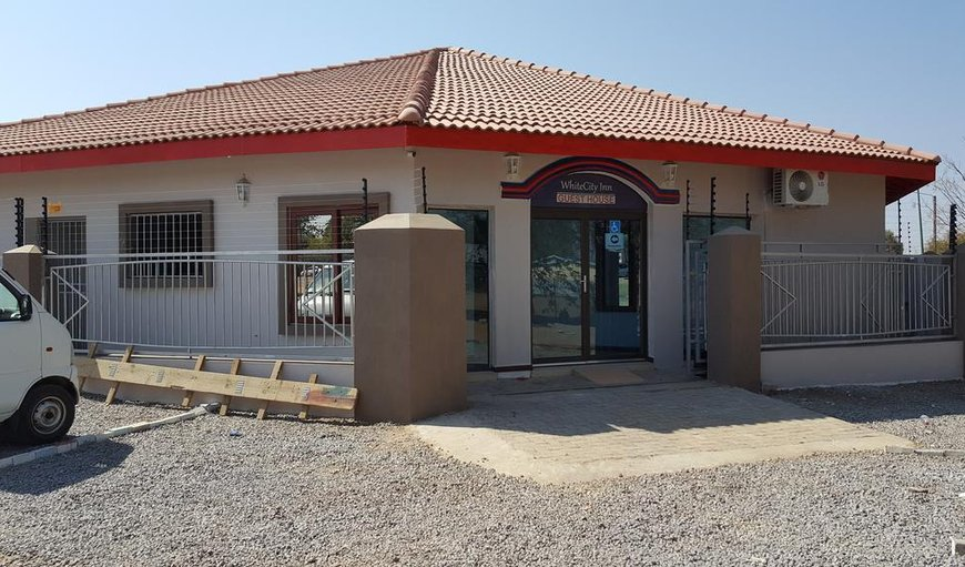 WhiteCity Inn in Gaborone, South East District, Botswana