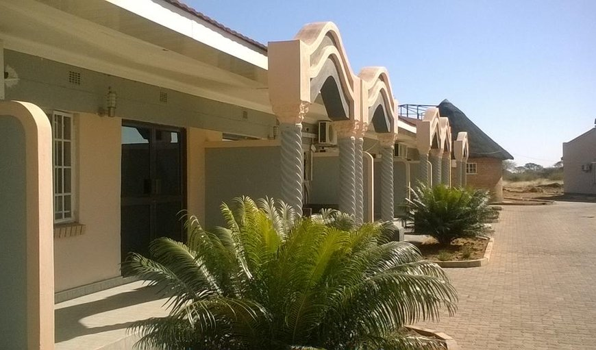Sahara Stones Hotel in Palapye, Central District , Botswana