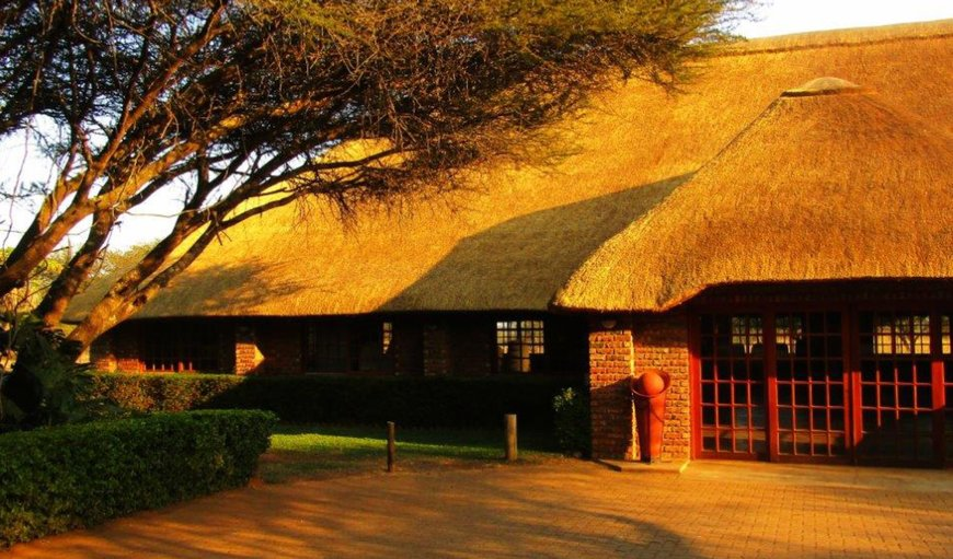 Northgate Lodge in Louis Trichardt, Limpopo, South Africa