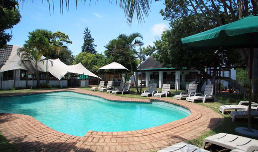 Welcome to The Arms in Sedgefield, Western Cape , South Africa