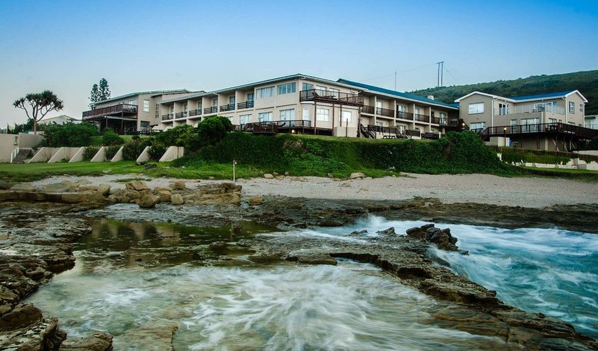Haga Haga Hotel & Self Catering Cabanas in East London, Eastern Cape, South Africa