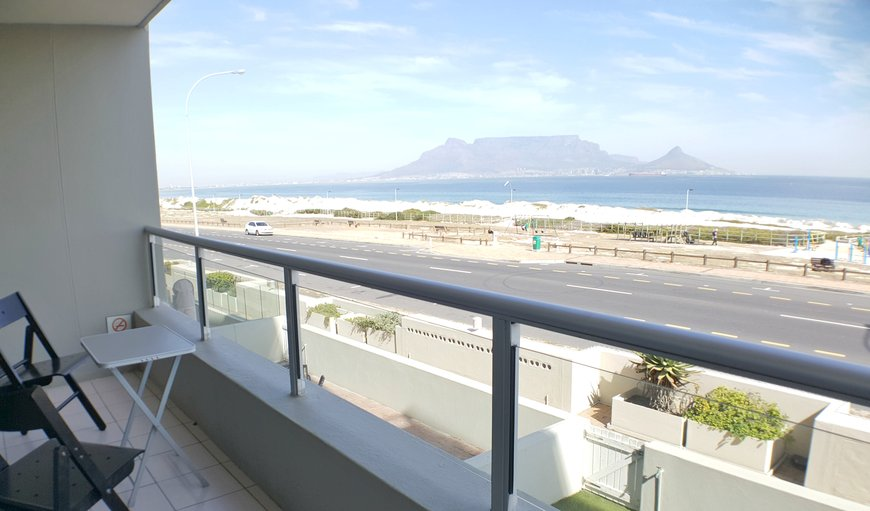 Welcome to Sea Spray B105 - Blouberg. in Bloubergstrand, Cape Town, Western Cape , South Africa