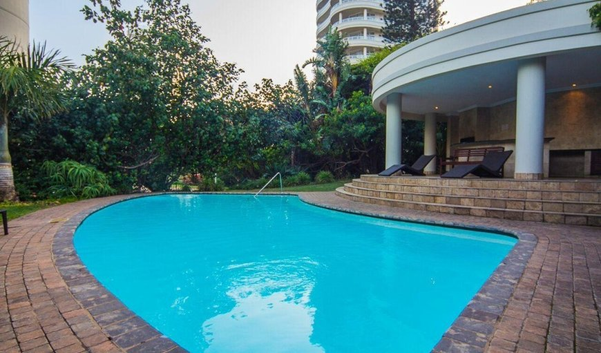 Welcome to 504 Oyster Rock in Umhlanga, KwaZulu-Natal, South Africa