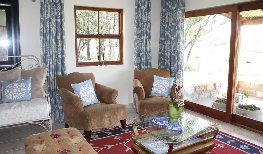 Blackwoods Cottage Cozy Lounge in Fouriesburg, Free State Province, South Africa