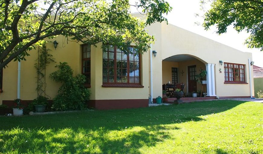 Guest House in Worcester, Western Cape , South Africa