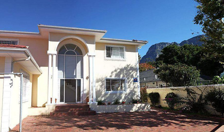Welcome to Protea House. in Claremont, Cape Town, Western Cape , South Africa
