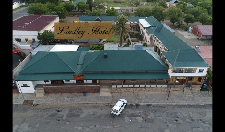 Lindley Hotel in Lindley, Free State Province, South Africa