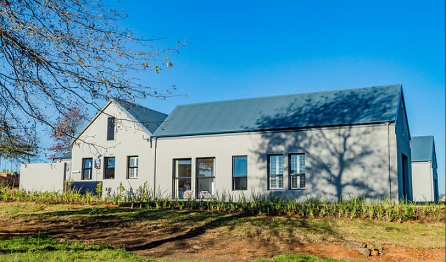 Welcome to House 222 Gowrie Farm. in Nottingham Road, KwaZulu-Natal, South Africa