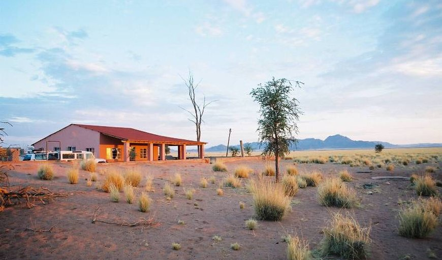 Welcome to NamibRand Family Hideout in Sossusvlei , Hardap, Namibia