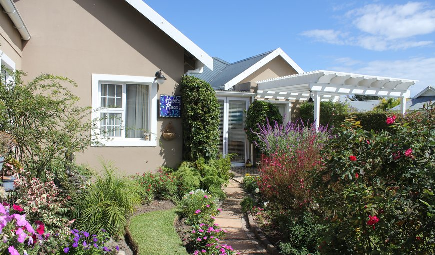 The Cottage in Sedgefield, Western Cape, South Africa
