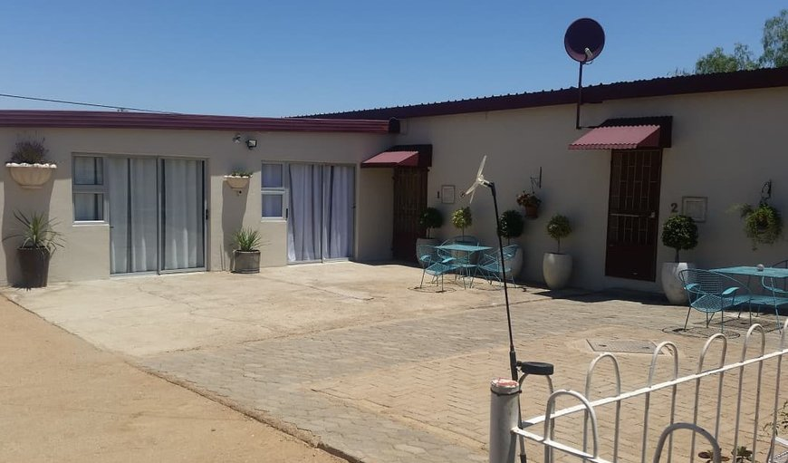 Welcome To Hoon's Accommodation in Karasburg, Karas, Namibia