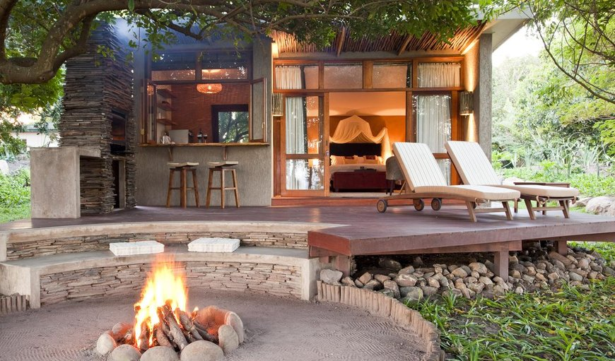 Chalet in Zinkwazi Beach, KwaZulu-Natal, South Africa